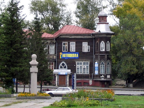 Красноармейский проспект, 14